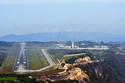 Aeropuerto Palonegro, Bucaramanga | Aviacol.net
