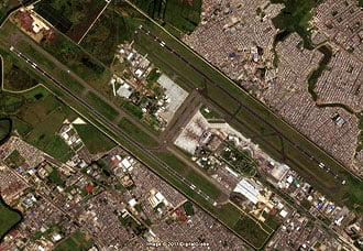 Guía de spotting SKBO | Aviacol.net El Portal de la Aviación Colombiana
