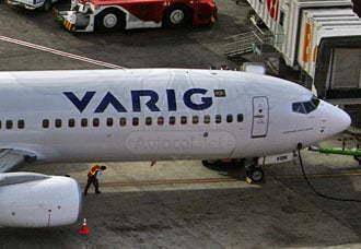 Varig-Gol dejará de volar a Colombia   Aviacol.net El Portal de la Aviación Colombiana