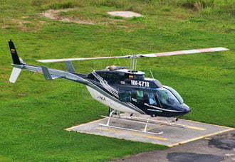 Se accidenta helicóptero en Santander   Aviacol.net El Portal de la Aviación Colombiana
