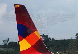 Acciones de AviancaTaca   Aviacol.net El Portal de la Aviación Colombiana