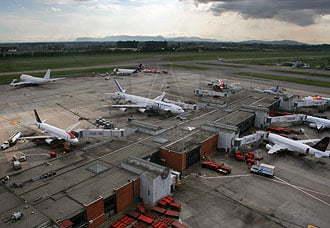 Nuevo aeropuerto para Bogotá | Aviacol.net El Portal de la Aviación Colombiana