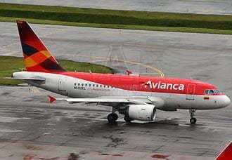 Avianca incrementa frecuencias entre Bogotá y Curazao | Aviacol.net El Portal de la Aviación Colombiana