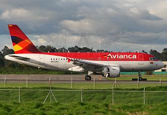 Avianca abrirá ruta Bogotá - Orlando | Aviacol.net El Portal de la Aviación Colombiana