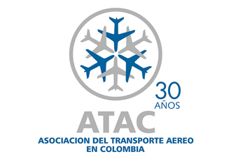 ATAC Asociación del Transporte Aéreo en Colombia