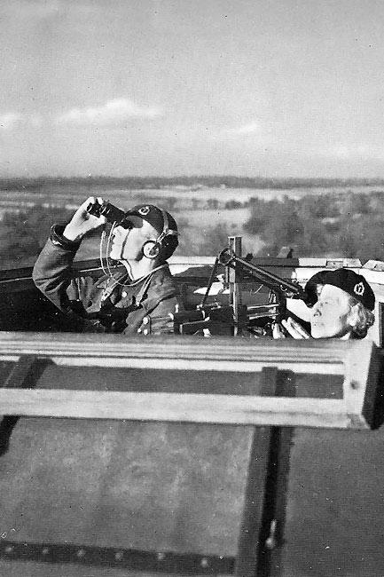Voluntarios británicos durante la Segunda Guerra Mundial - Aviacol.net El Portal de la Aviación Colombiana