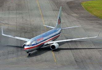American abre nueva ruta de medianoche entre Bogotá y Miami   Aviacol.net El Portal de la Aviación Colombiana
