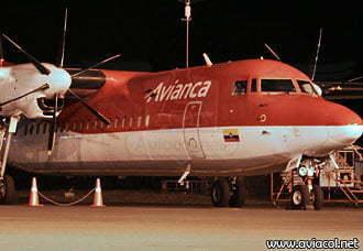 Avianca es recertificada en registro IOSA | Aviacol.net El Portal de la Aviación Colombiana