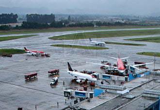 Aerocivil comunicó medidas para evitar inconvenientes en invierno   Aviacol.net El Portal de la Aviación Colombiana