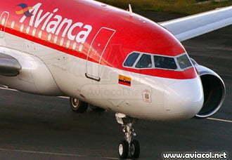Avianca recibe el premio The Airline Strategy Awards