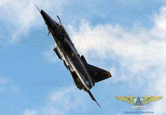Ensayos de la F-AIR 2011 | Aviacol.net El Portal de la Aviación Colombiana