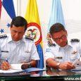 Colombia y Honduras firman acuerdo de cooperación antidrogas | Aviacol.net El Portal de la Aviación Colombiana