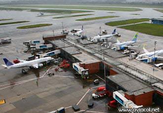 Tope para la sobreventa de tiquetes | Aviacol.net El Portal de la Aviación Colombiana
