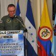 Colombia y Honduras inician ejercicios de interdicción | Aviacol.net El Portal de la Aviación Colombiana