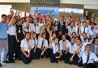 Aeropuerto de Medellín recibe galardón de parte de American | Aviacol.net El Portal de la Aviacíon Colombiana