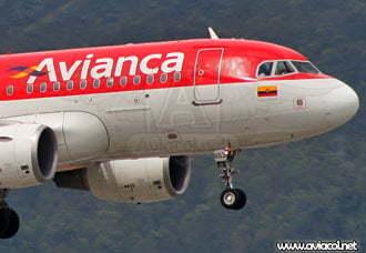 Avianca implementa solución DCS de Amadeus   Aviacol.net El Portal de la Aviación Colombiana