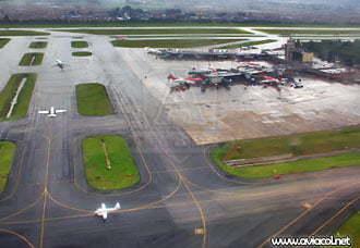 Aerocivil amplía horario de operación de la pista sur de Eldorado | Aviacol.net El Portal de la Aviación Colombiana
