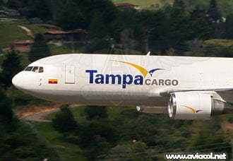 Tampa recibe recertificación en seguridad | Aviacol.net El Portal de la Aviación Colombiana