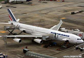 Air France facilita el viaje a sus clientes