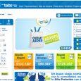 Página Web Aerolínea Aires