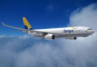 Tampa Cargo adquiere 4 aviones A330 cargueros | Aviacol.net El Portal de la Aviación Colombiana