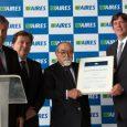 Aires - Entrega de Certificación IOSA