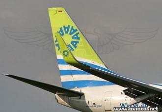 Aires opera nueva flota a Yopal | Aviacol.net El Portal de la Aviación Colombiana