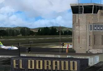 Se aproxima el Real Flights Event Bogotá en IVAO | Aviacol.net El Portal de la Aviación Colombiana