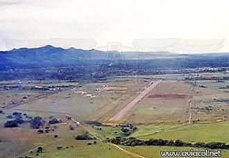 Aerocivil contratará obras de infraestructura aeroportuaria en Yopal | Aviacol.net El Portal de la Aviación Colombiana