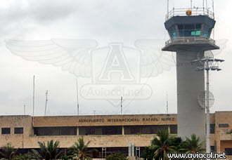 SACSA cumple 15 años de operación en Cartagena | Aviacol.net El Portal de la Aviación Colombiana