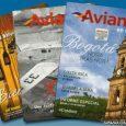 Revistas de Avianca, las mejores del mundo | Aviacol.net El Portal de la Aviación Colombiana