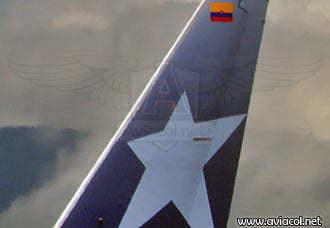 La fuerte inversión de LAN en Colombia le ha traído algunas pérdidas | Aviacol.net El Portal de la Aviación Colombiana