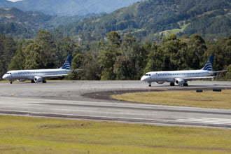 Viaje Inolvidable Copa Airlines