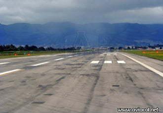 Avianca reprograma itinerarios debido a obras de repavimentación en varios aeropuertos | Aviacol.net El Portal de la Aviación Colombiana