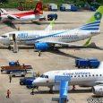Modernización del aeropuerto Palonegro debe quedar lista en diciembre de 2013 | Aviacol.net El Portal de la Aviación Colombiana