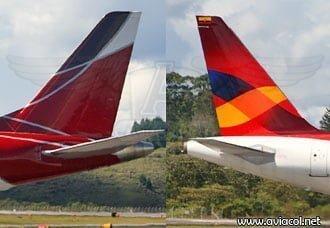 Avianca Y Taca programan 206 vuelos adicionales para Semana Santa   Aviacol.net El Portal de la Aviación Colombiana