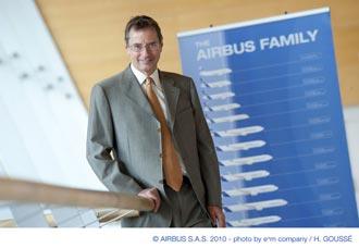 Airbus lanza el concurso Fly Your Ideas durante la conferencia Going Global   Aviacol.net El Portal de la Aviación Colombiana