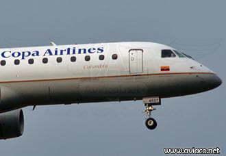 Copa Airlines Colombia aumenta vuelos hacia Honduras | Aviacol.net El Portal de la Aviación Colombiana
