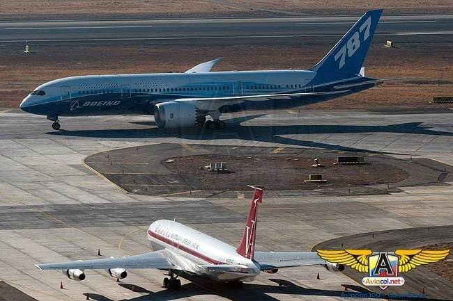 Todo listo para el inicio de FIDAE 2012   Aviacol.net El Portal de la Aviación Colombiana