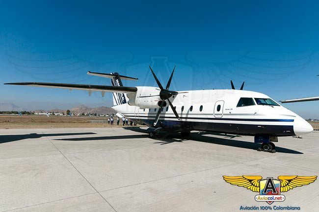 FIDAE 2012 y la aviación colombiana   Aviacol.net El Portal de la Aviación Colombiana