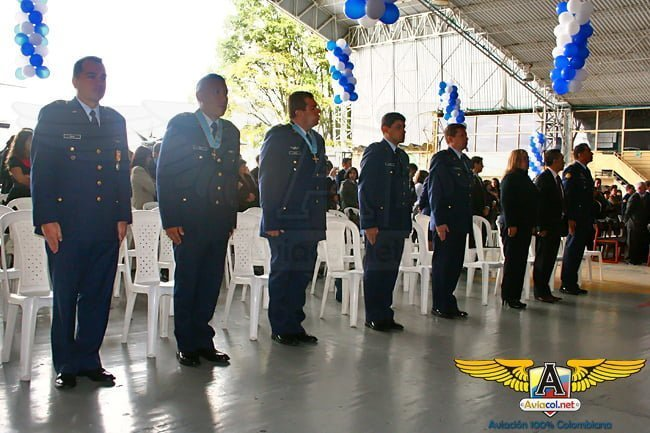 Satena celebra sus 50 años   Aviacol.net El Portal de la Aviación Colombiana