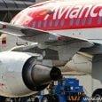 Avianca renueva su contrato con Iberia mantenimiento | Aviacol.net El Portal de la Aviación Colombiana