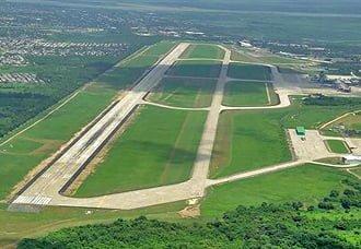 Aerocivil adjudicó arreglo de pista del Ernesto Cortissoz | Aviacol.net El Portal de la Aviación Colombiana