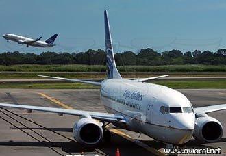 Copa Airlines inaugura un nuevo vuelo diario Cartagena-Panamá   Aviacol.net El Portal de la Aviación Colombiana