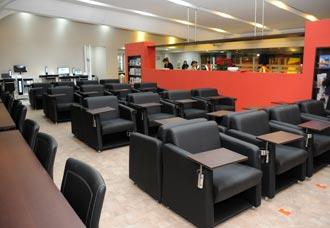 A inaugura  Sala Diamond Élite en el Terminal Puente Aéreo | Aviacol.net El Portal de la Aviación Colombiana