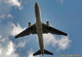 Senado de la República aprueba el Código Aeronáutico   Aviacol.net El Portal de la Aviación Colombiana