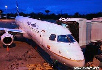 Copa Airlines Colombia: primera aerolínea en ofrecer servicio de pases móviles de abordar en Cali | Aviacol.net El Portal de la Aviación Colombiana