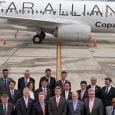 Copa Airlines Colombia, filial de Copa Airlines, hace parte desde hoy de Star Alliance | Aviacol.net El Portal de la Aviación Colombiana