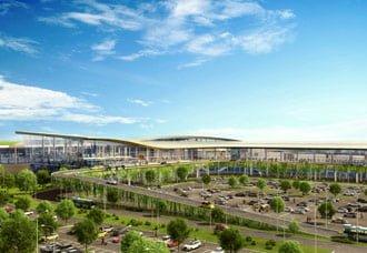 OPAIN entrega nueva Terminal 2 de Eldorado el próximo 29 de junio   Aviacol.net El Portal de la Aviación Colombiana