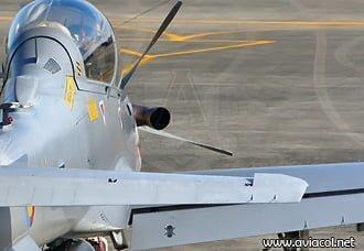 Comunicado de la Fuerza Aérea Colombiana | Aviacol.net El Porta de la Aviación Colombiana